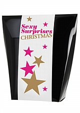Pochette Surprise Sexy Christmas